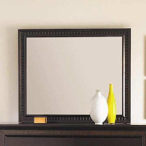 Najarian Brentwood Rectangular Dresser Mirror