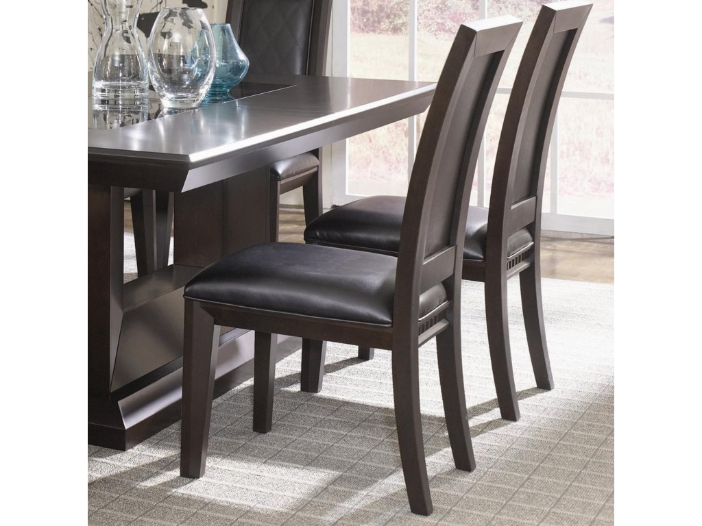 Najarian BrentwoodDining Side Chair