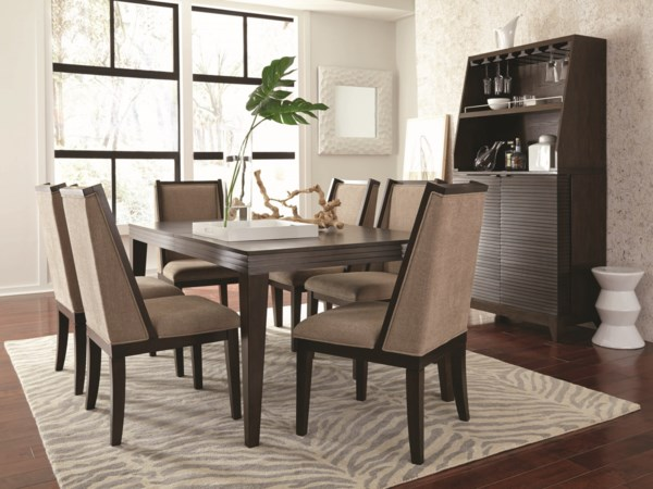 Najarian Cascade Dining Room Group