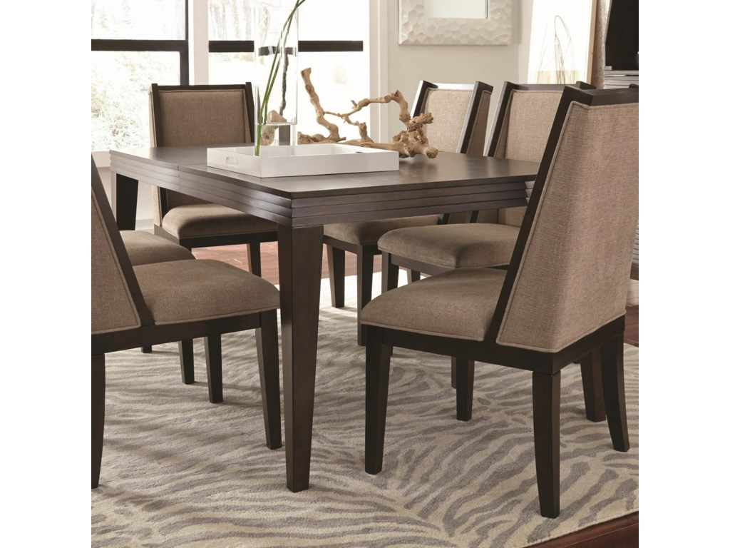 Najarian CascadeDining Table