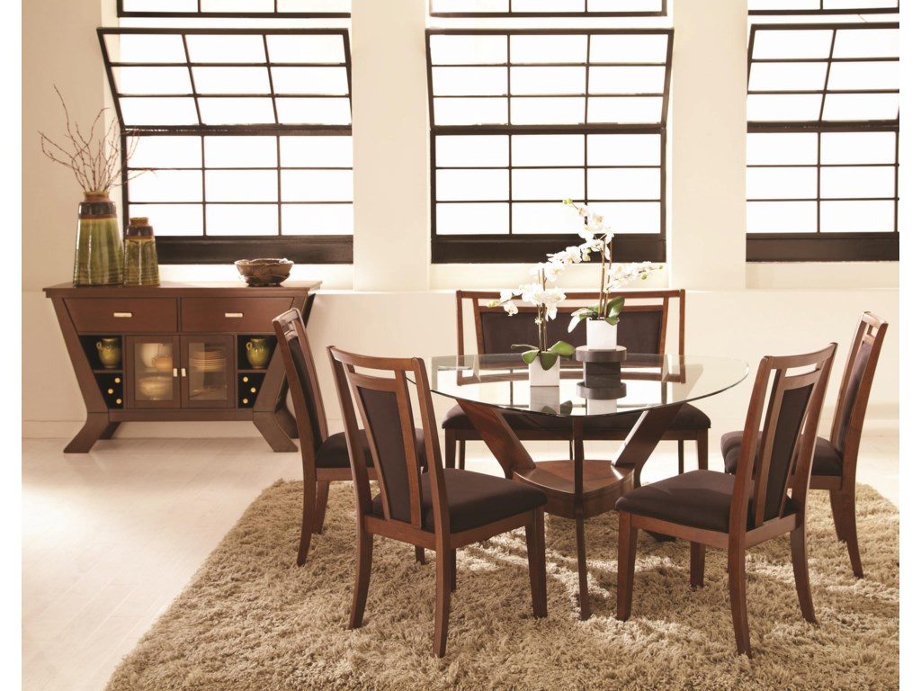 Triangular Dining Table Set Triangle Dining Room Set  Kukielus - Triangle dining room set