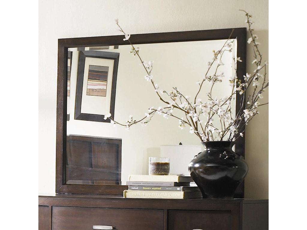 Najarian Key WestLandscape Mirror
