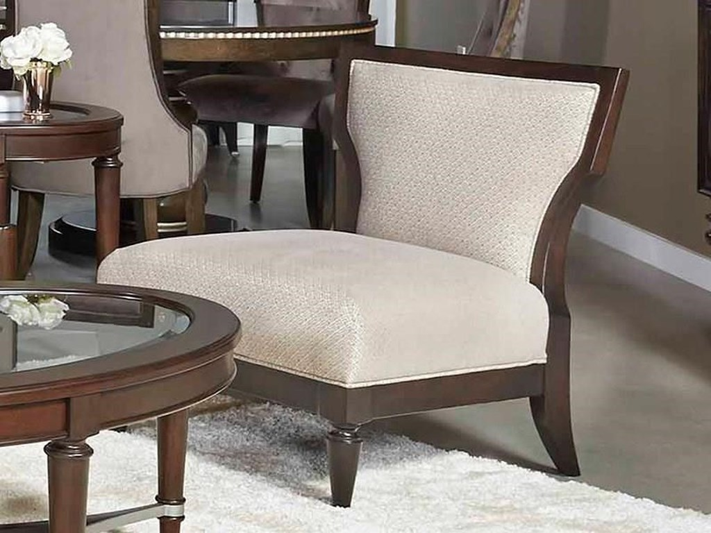 Najarian Newport LivingSofa and Accent Chair