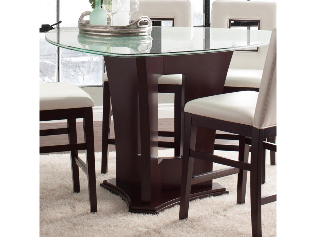 Najarian SohoCounter Height Dining Table