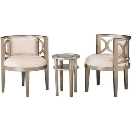 Vogue Table and Chairs