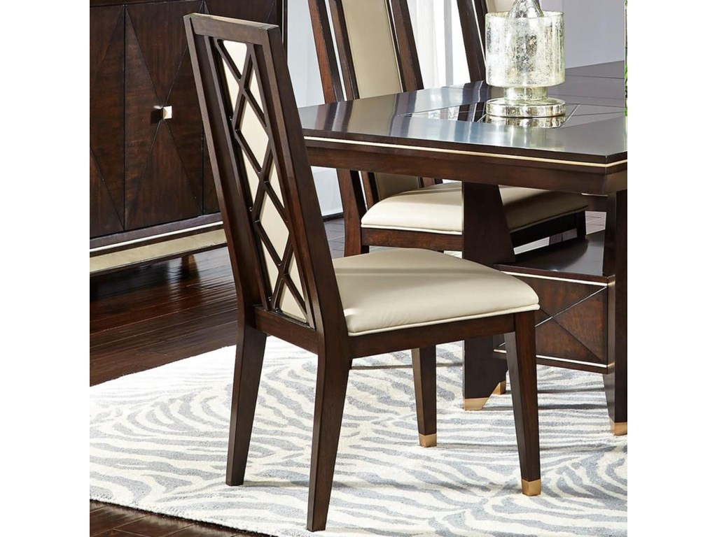 Najarian Westwood DiningDining Side Chair