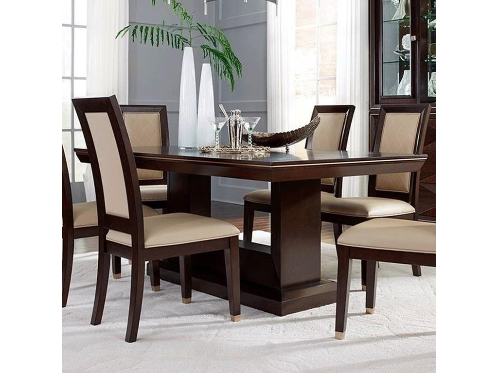 Najarian WoodbridgeRectangular Dining Table