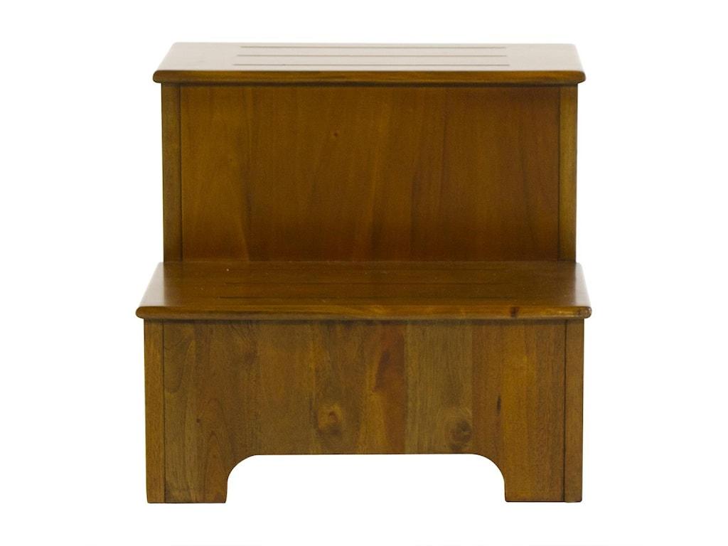 Napa Furniture Designs Boston BrownstoneStep Stool