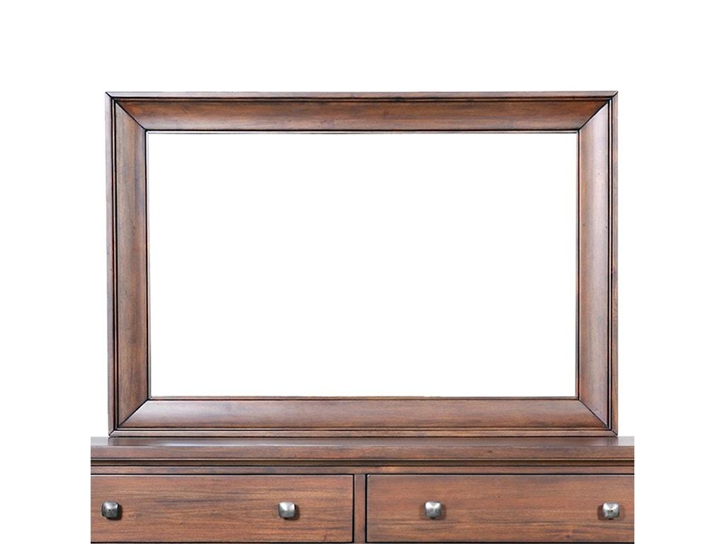 Napa Furniture Designs CoronadoMirror