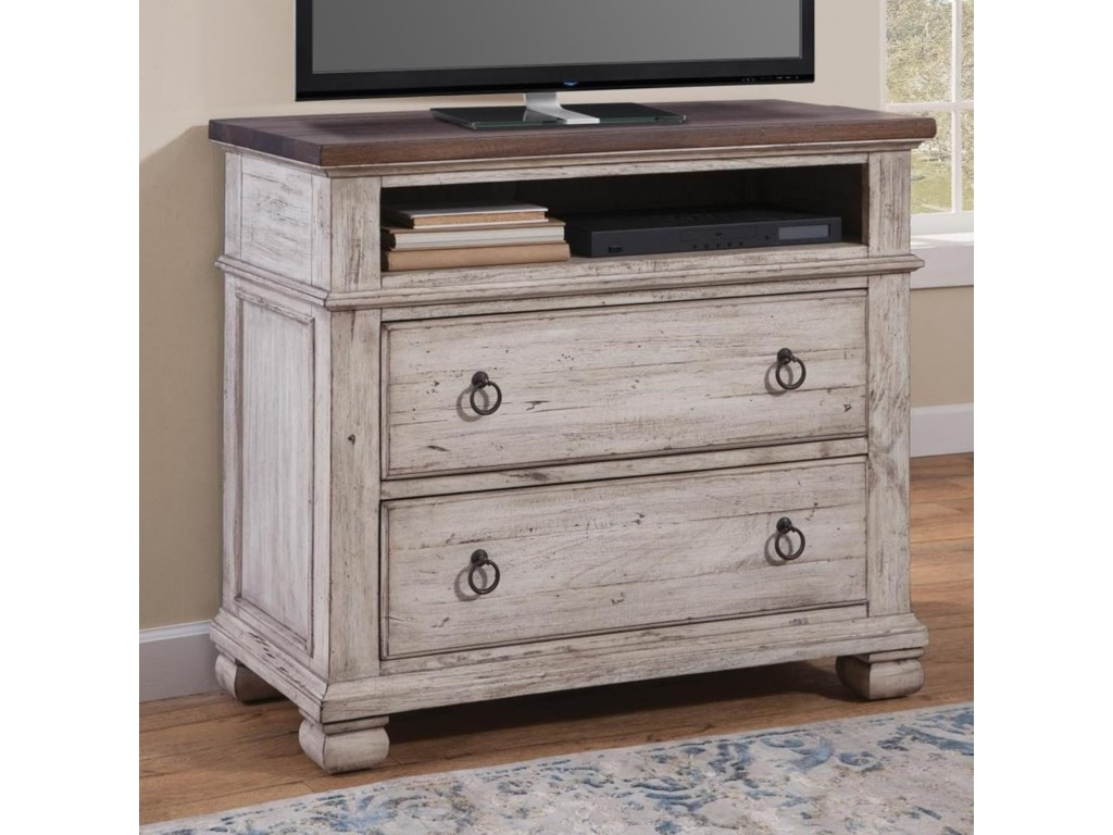 Napa Furniture Designs BelmontMedia Chest
