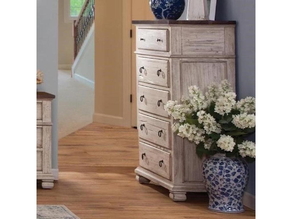Napa Furniture Designs BelmontChest of Drawers