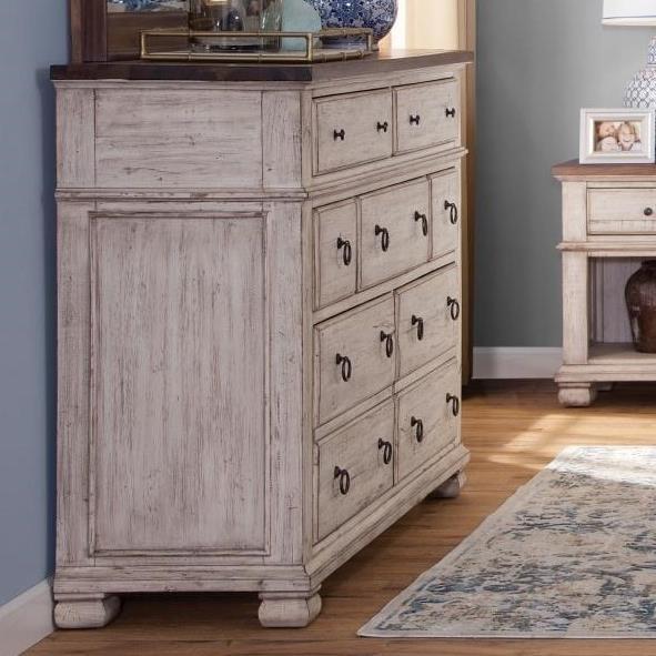 Belmont Dresser