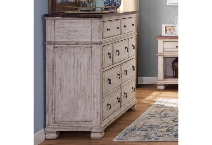 Napa Furniture Designs Belmont Relaxed