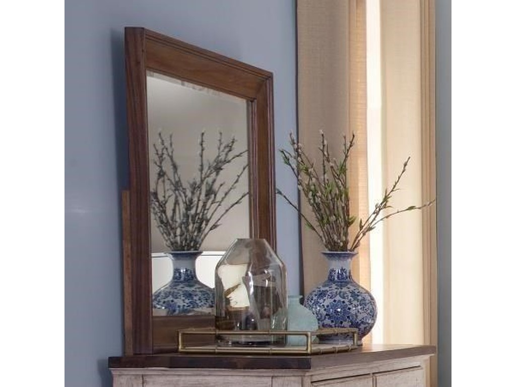 Napa Furniture Designs BelmontMirror