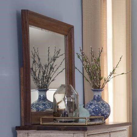 Attirant Napa Furniture Designs Belmont Dresser Mirror