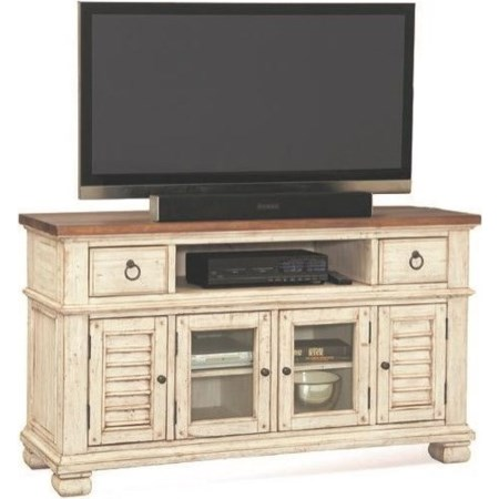 Entertainment Center 56""