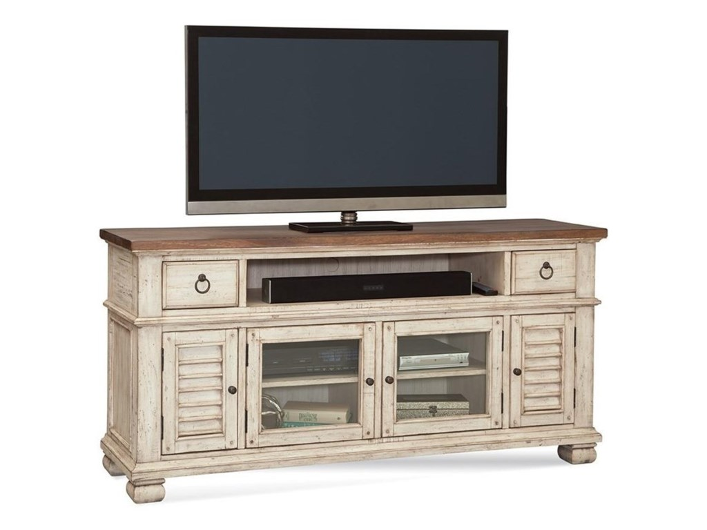 Napa Furniture Designs BelmontEntertainment Center 66