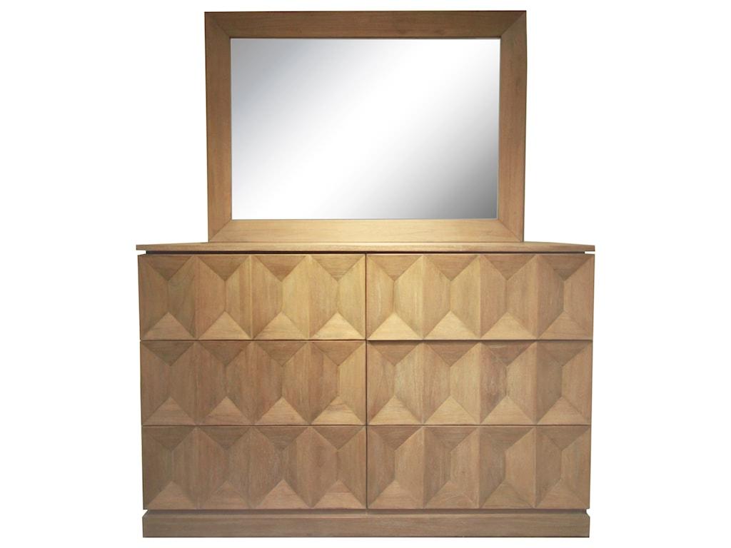 Napa Furniture Designs EastsideMirror