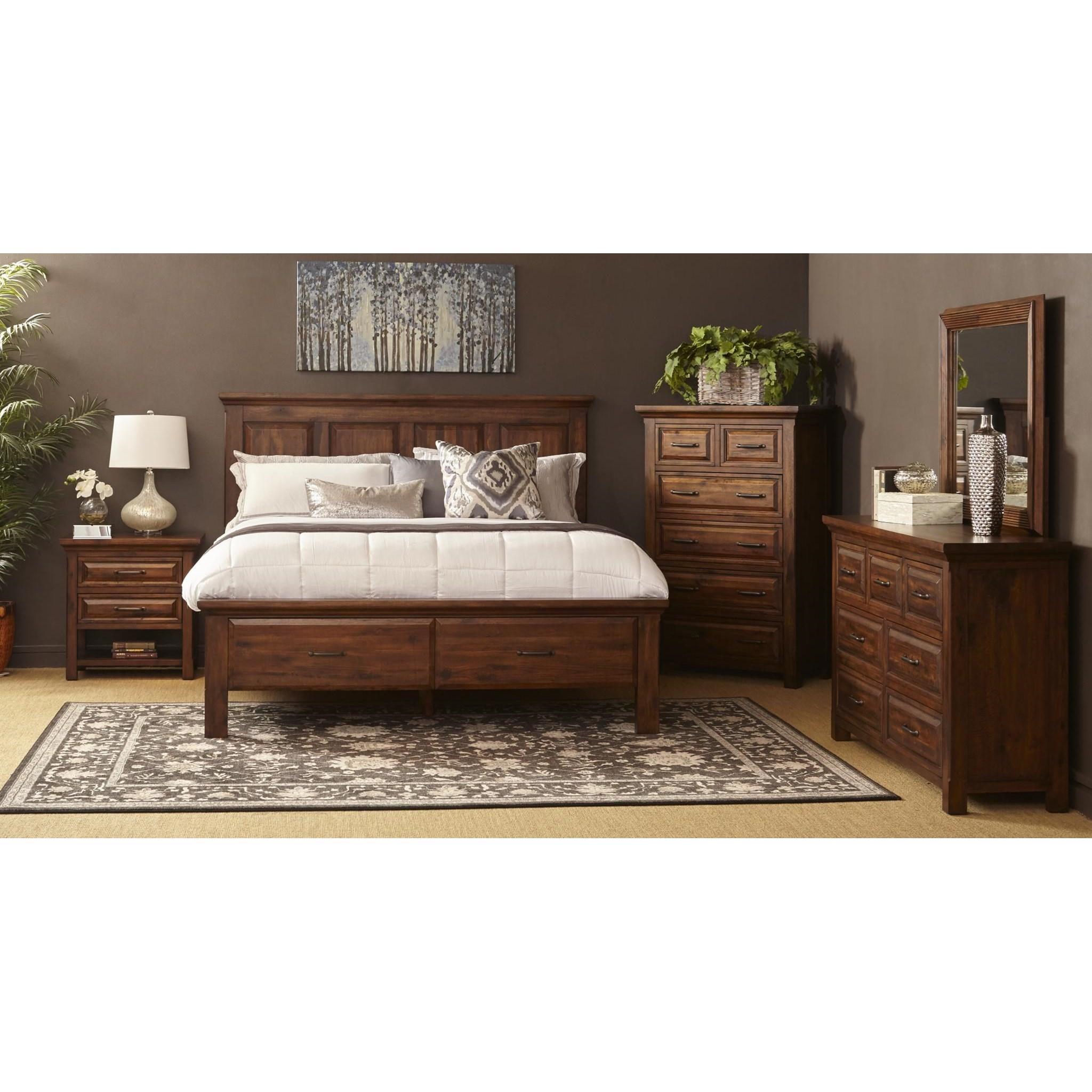 Superbe Napa Furniture Designs Hill CrestChest; Napa Furniture Designs Hill  CrestChest
