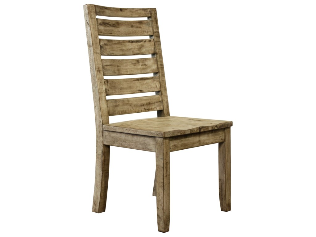 Napa Furniture Designs Renewal by NapaDining Side Chair