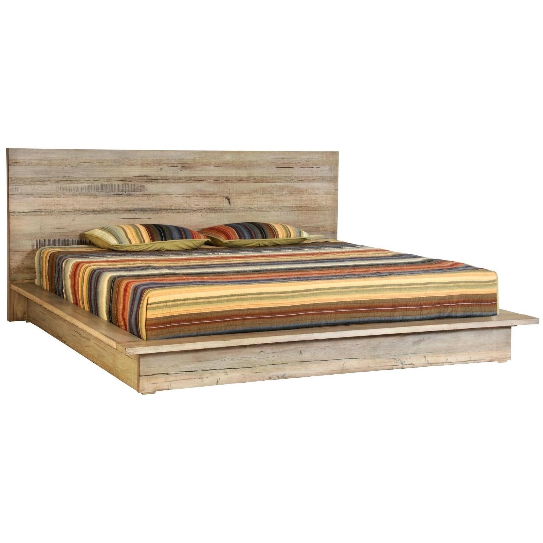Merveilleux Napa Furniture Designs Renewal Queen Low Profile Bed