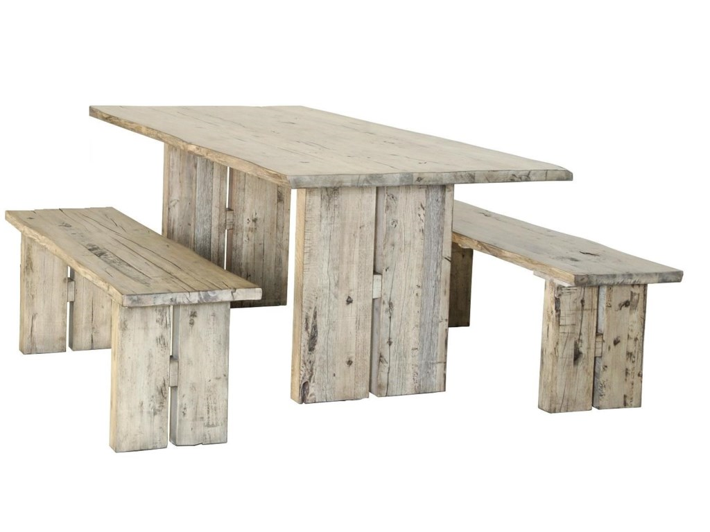 Renewal Dining Table By Napa Furniture Designs