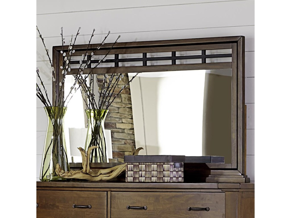 Napa Furniture Designs Whistler RetreatMirror