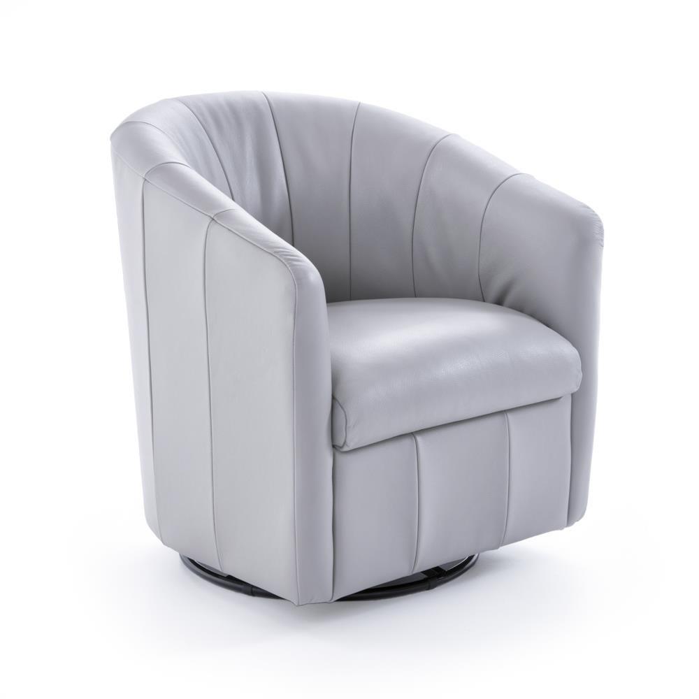 Natuzzi Editions NatuzziSwivel Chair ...