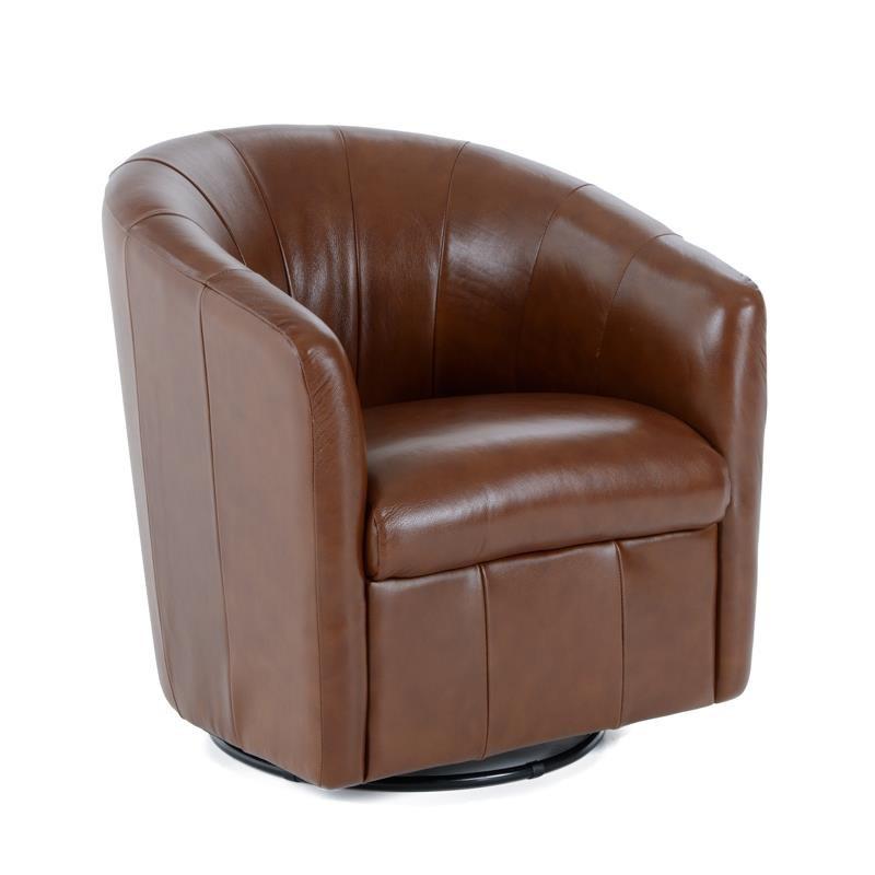 Charmant Natuzzi Editions NatuzziSwivel Chair