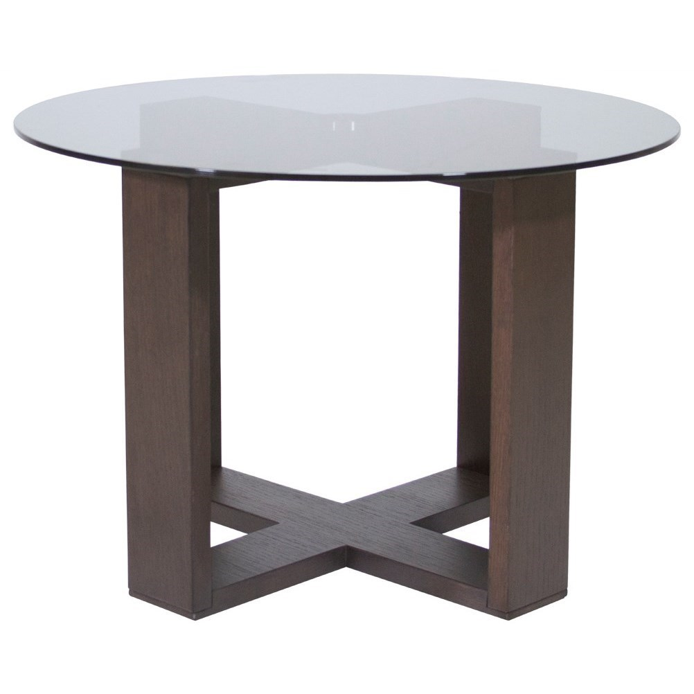 Natuzzi Editions AmaroneRound Corner Table ...