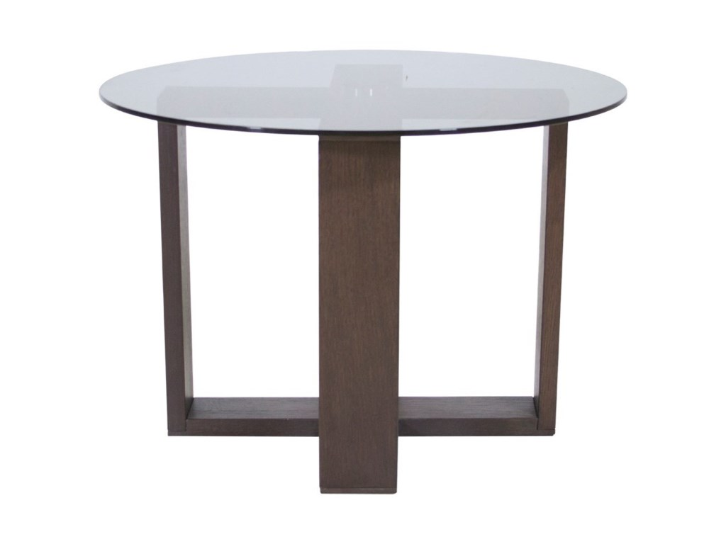 Natuzzi Editions AmaroneCorner Table