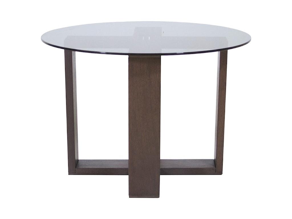 Natuzzi Editions AmaroneCorner Table