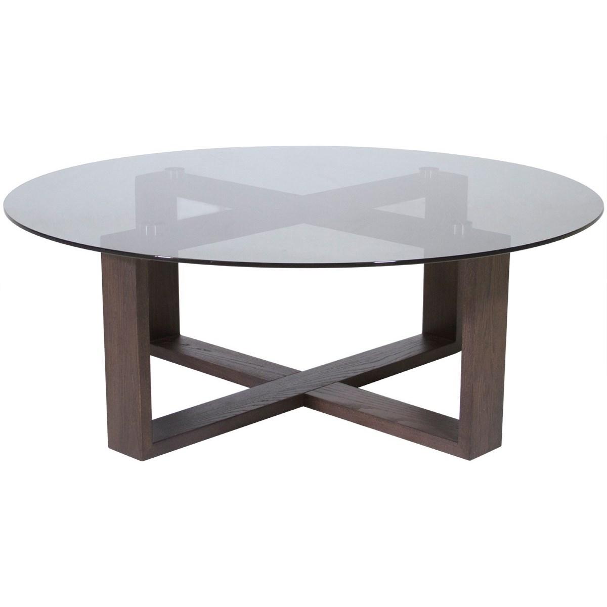 Natuzzi Editions AmaroneRound Central Table ...
