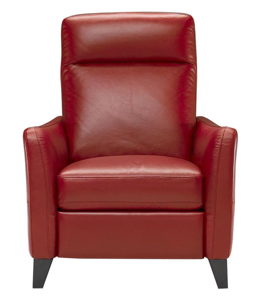 Etonnant Natuzzi Editions B537Upholstered Chair With Padded Headrest ...