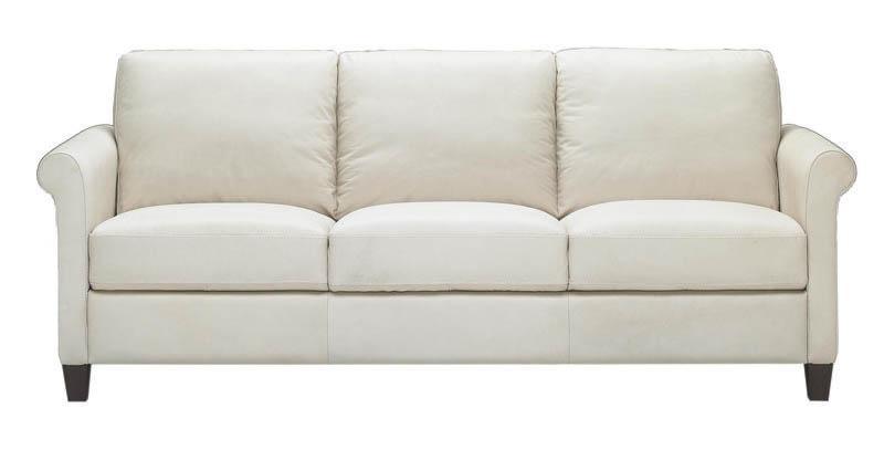 Natuzzi Editions B580 Contemporary 3 Seat Stationary Sofa   Wilson\'s ...