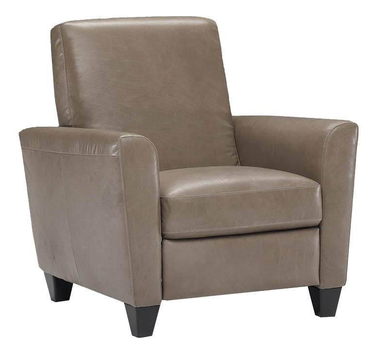 Natuzzi Editions B592Leather Recliner ...
