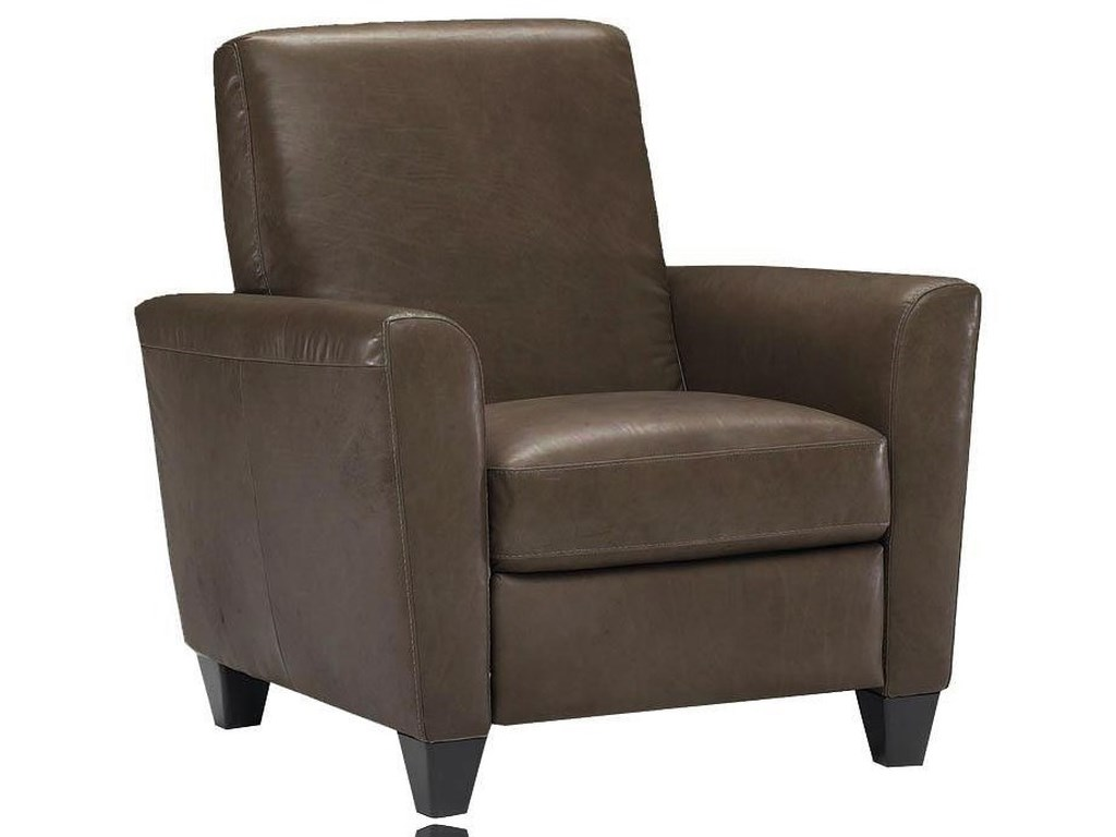 Natuzzi Editions B592Leather Recliner