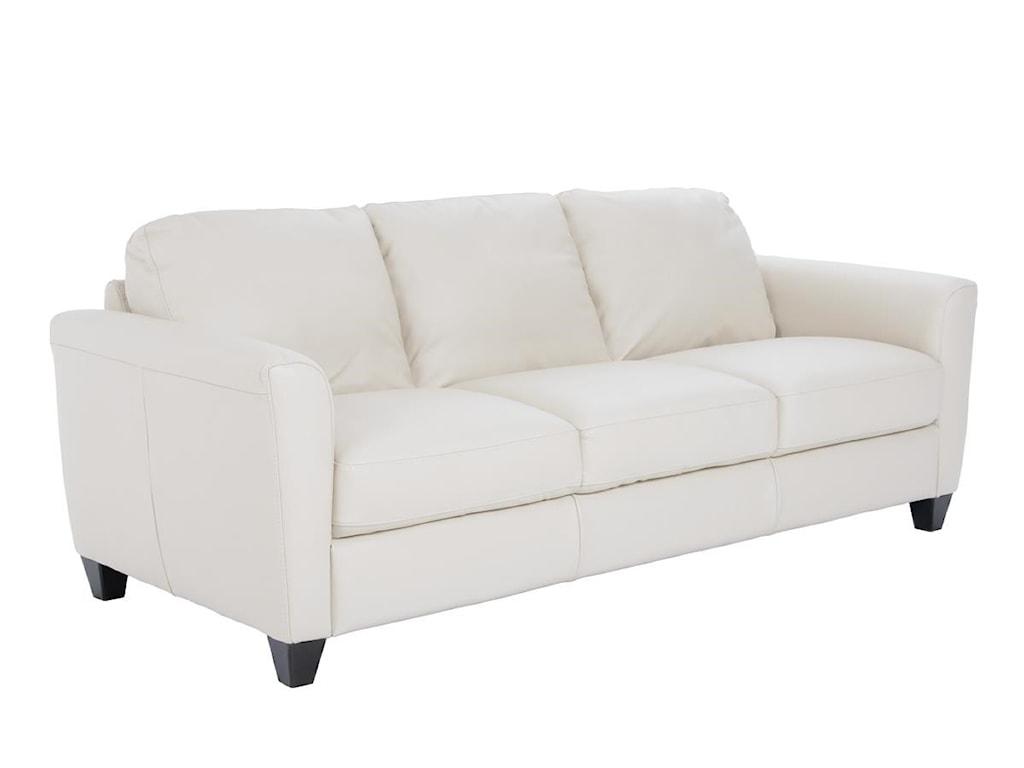Natuzzi Editions B592Stationary Sofa