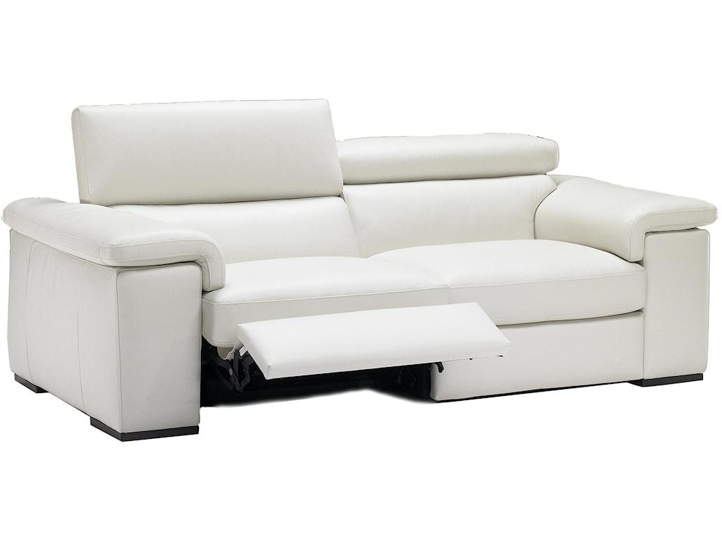 Natuzzi Sofa Recliner Refil Sofa