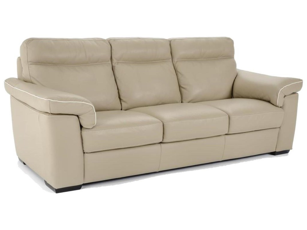 Natuzzi Editions B757Power Reclining Sofa