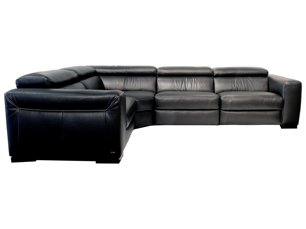 at editions recliner natuzzi leather interiors microsites ne