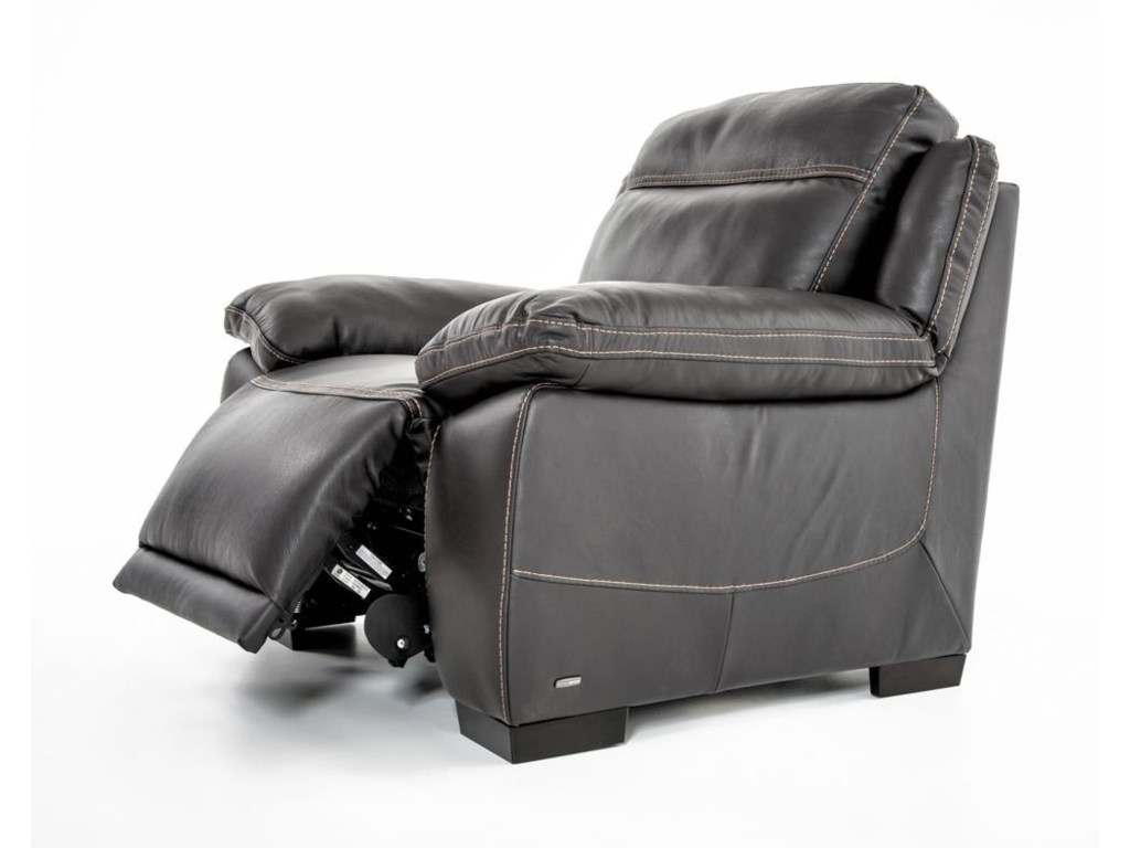 Natuzzi Editions B875Three Way Recliner