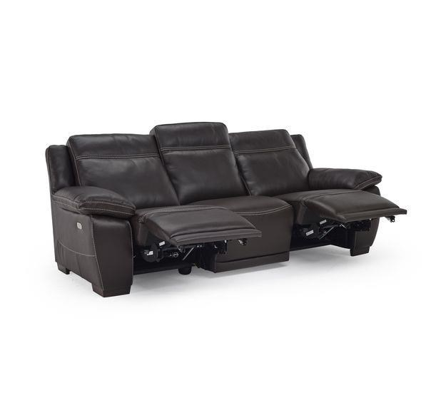 Natuzzi Editions B875 103199659 Casual Reclining Sofa  sc 1 st  Baeru0027s Furniture & Natuzzi Editions B875 Casual Reclining Sofa - Baeru0027s Furniture ... islam-shia.org
