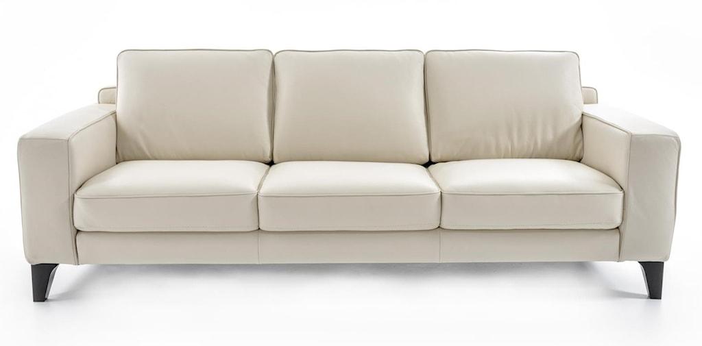 Natuzzi Editions B968 B968 064 15cisp 18 Contemporary Three Seat  # Muebles Natuzzi Puerto Rico