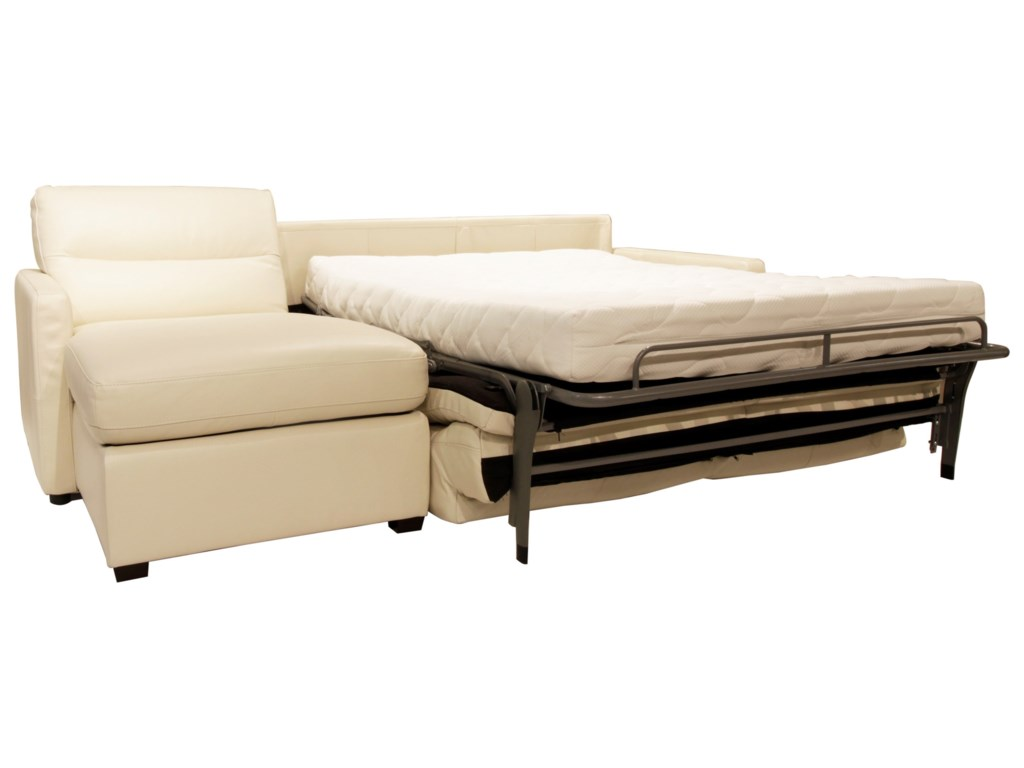 Natuzzi Editions GarboSectional