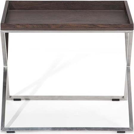 Accent Tray Table