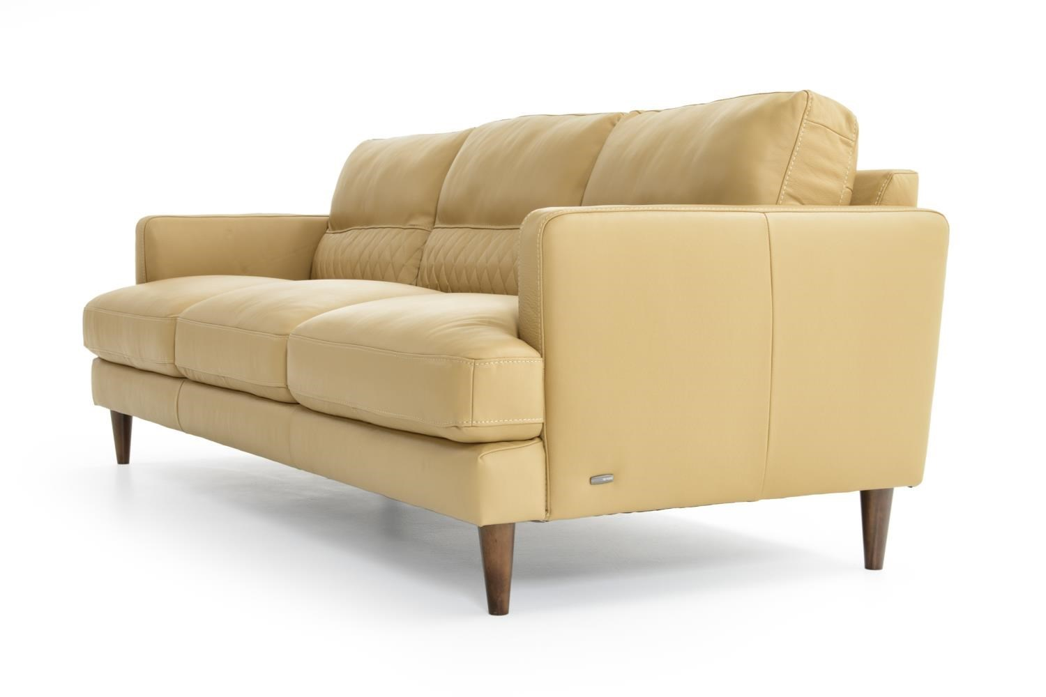 natuzzi editions donatello b985064 15c7sp09 sofa with textured lower back  sc 1 st  bedfordshire.us & Natuzzi Furniture.Paglia Ii Full Leather Sofa Bed By Natuzzi ... islam-shia.org