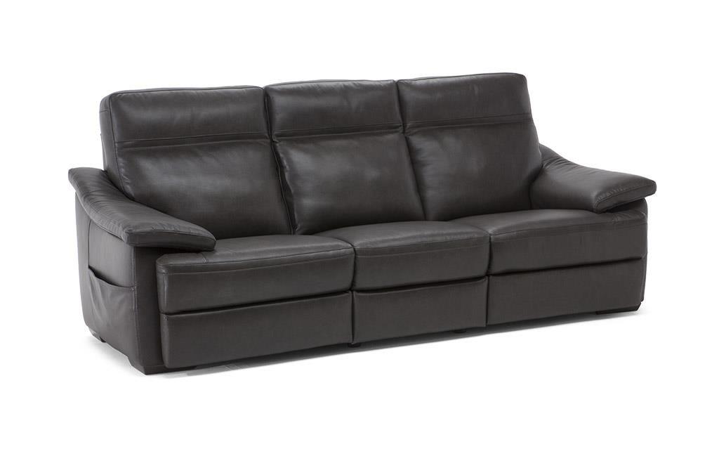 Natuzzi Editions PazienzaReclining Sofa ...