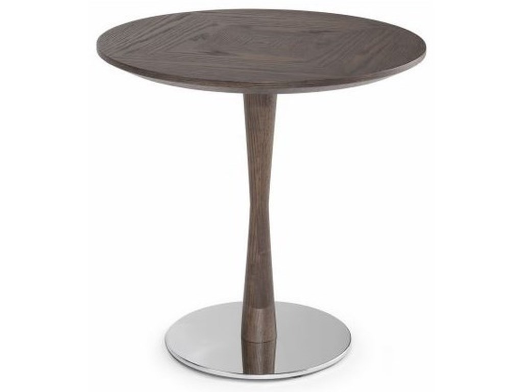 Natuzzi Editions NociAccent Table