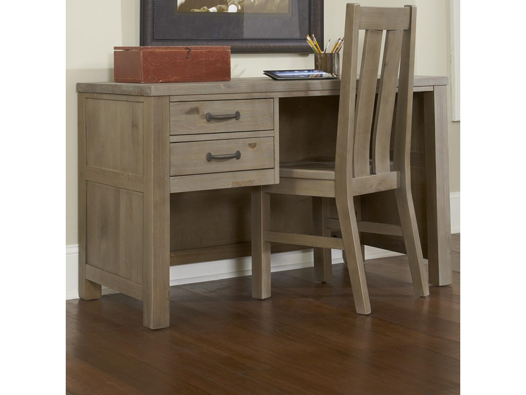 NE Kids HighlandsYouth Shell Desk